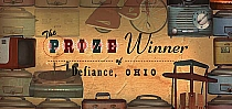 The Prizewinner of Defiance, Ohio