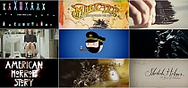 Winners SXSW Excellence in Title Design Awards 2012