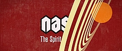 N.A.S.A. The Spirit of Apollo