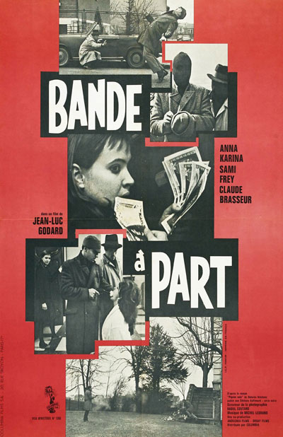 Bande A Part (poster)
