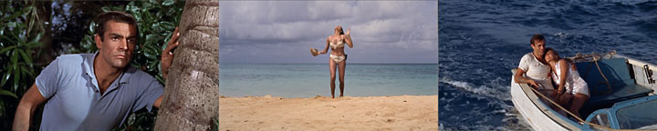 Dr. No - Ursula Andress