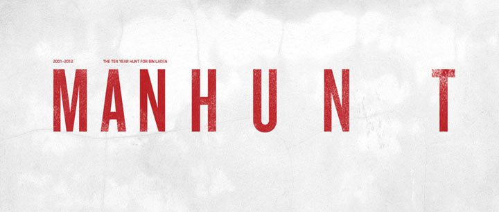 Manhunt, title sequence