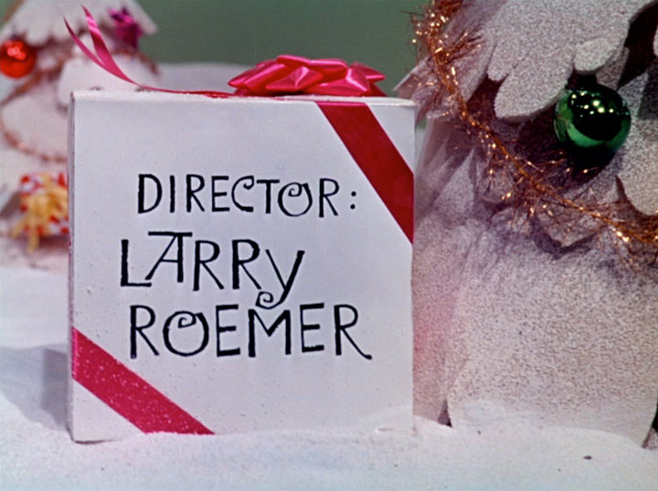 Larry Roemer