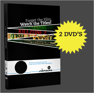 Watch the Titles 2 x DVD
